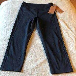 girlfriend leggings Capri women size M